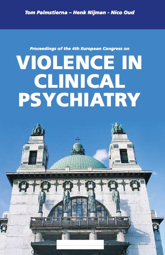 Proceedings4thViolenceinClinicalPsychiatry2005