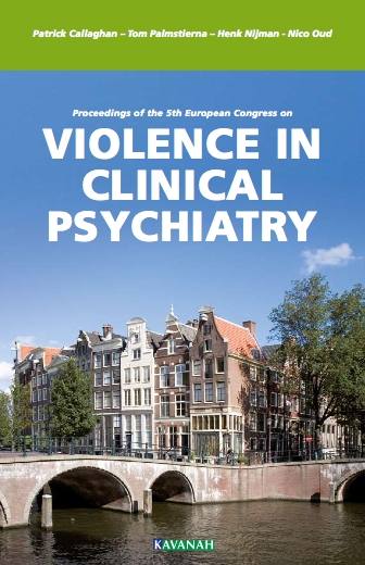 Proceedings5thViolenceinClinicalPsychiatry2007