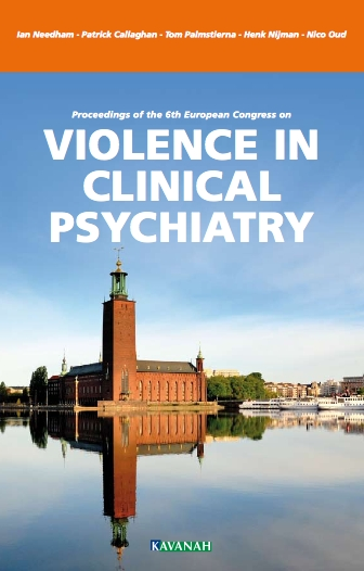 Proceedings6thViolenceinClinicalPsychiatry2009