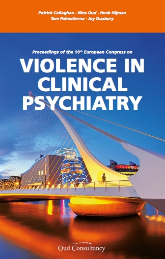 Proceedings9thViolenceinClinicalPsychiatry1